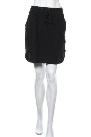 Пола Saint Tropez, Размер S, Цвят Черен, Памук, Цена 42,00лв.