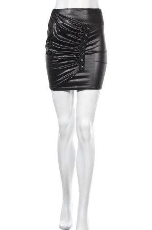 Пола Top Fashion, Размер S, Цвят Черен, Цена 27,00лв.