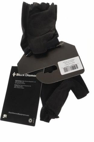 Γάντια Black Diamond, Χρώμα Μαύρο, Τιμή 7,60€