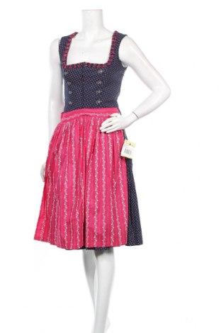 Φόρεμα Almsach, Μέγεθος XS, Χρώμα Πολύχρωμο, Βαμβάκι, Τιμή 12,85€