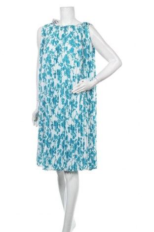 Φόρεμα Apart, Μέγεθος XS, Χρώμα Μπλέ, Τιμή 43,84€