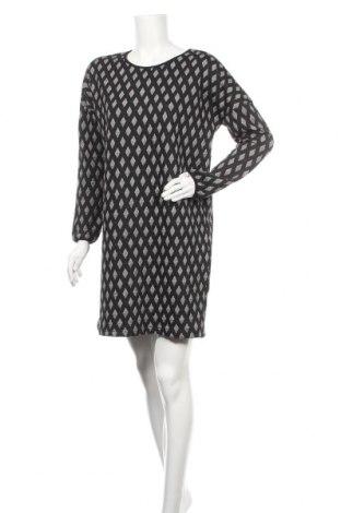 Φόρεμα Cha Cha, Μέγεθος M, Χρώμα Μαύρο, 77% πολυεστέρας, 23% βαμβάκι, Τιμή 6,55€