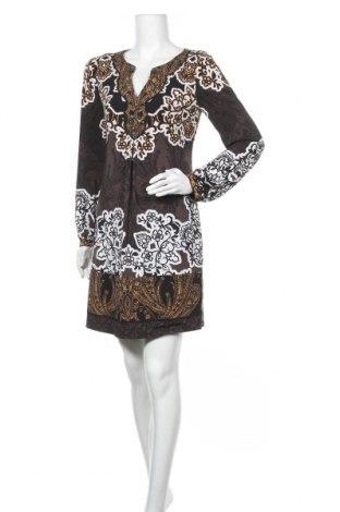 Φόρεμα Hale Bob, Μέγεθος S, Χρώμα Πολύχρωμο, 96% πολυεστέρας, 4% ελαστάνη, Τιμή 25,95€