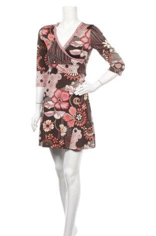 Φόρεμα Heine, Μέγεθος S, Χρώμα Πολύχρωμο, 90% πολυεστέρας, 10% ελαστάνη, Τιμή 5,23€