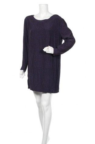 Φόρεμα Just Female, Μέγεθος M, Χρώμα Μπλέ, Βισκόζη, Τιμή 11,82€