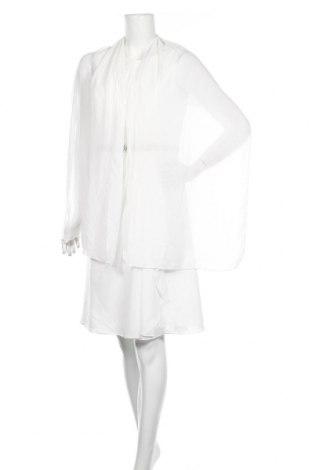 Φόρεμα Mascara, Μέγεθος M, Χρώμα Λευκό, Πολυεστέρας, Τιμή 10,64€