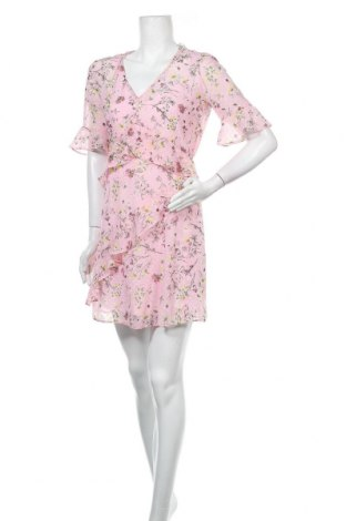 Φόρεμα Miss Selfridge, Μέγεθος S, Χρώμα Ρόζ , Πολυεστέρας, Τιμή 29,52€