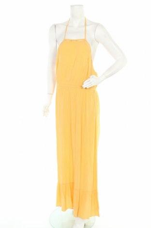 Φόρεμα Miss Selfridge, Μέγεθος M, Χρώμα Κίτρινο, Βισκόζη, Τιμή 8,54€