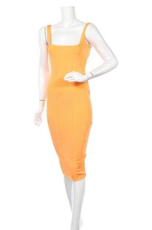 Рокля Missguided, Размер S, Цвят Оранжев, Цена 16,40лв.