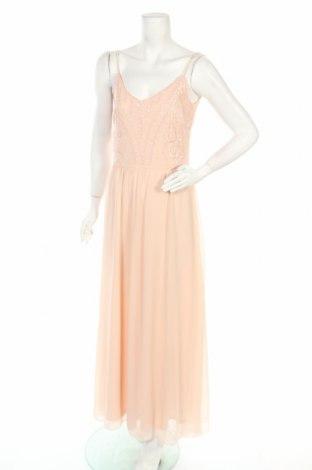 Φόρεμα Molly Bracken, Μέγεθος M, Χρώμα Ρόζ , Πολυεστέρας, Τιμή 12,22€