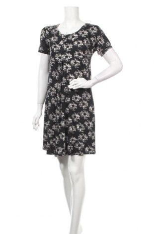 Φόρεμα Myrine, Μέγεθος S, Χρώμα Μαύρο, 96% βισκόζη, 4% ελαστάνη, Τιμή 17,79€