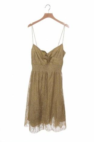 Φόρεμα Noa Noa, Μέγεθος XS, Χρώμα Πράσινο, Πολυεστέρας, Τιμή 21,56€