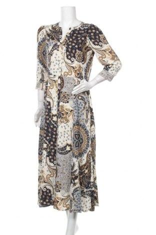 Φόρεμα Soya Concept, Μέγεθος S, Χρώμα Πολύχρωμο, Βισκόζη, Τιμή 37,11€