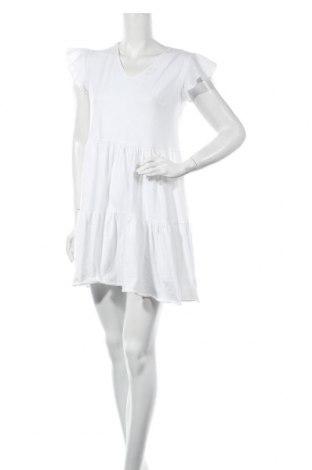 Рокля Stylewise, Размер S, Цвят Бял, Цена 21,60лв.