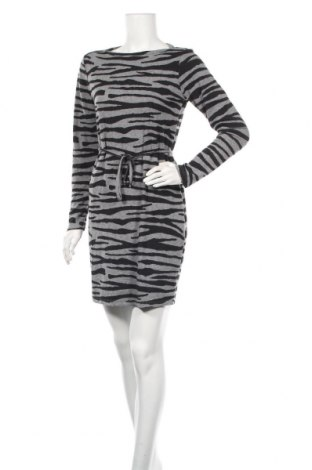 Φόρεμα Supermom, Μέγεθος S, Χρώμα Γκρί, 65% πολυεστέρας, 30% βισκόζη, 5% ελαστάνη, Τιμή 31,70€