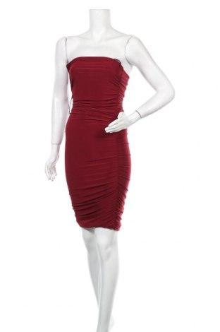 Φόρεμα Top Fashion, Μέγεθος S, Χρώμα Κόκκινο, Τιμή 9,90€