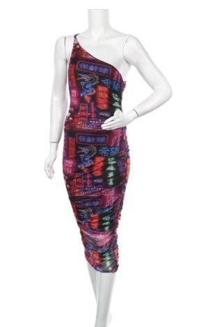 Φόρεμα Top Fashion, Μέγεθος S, Χρώμα Πολύχρωμο, Τιμή 13,46€