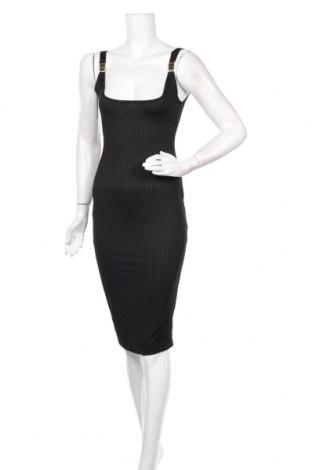 Рокля Top Fashion, Размер S, Цвят Черен, Цена 23,60лв.