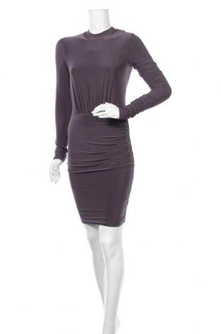 Φόρεμα Top Fashion, Μέγεθος S, Χρώμα Βιολετί, Τιμή 5,09€