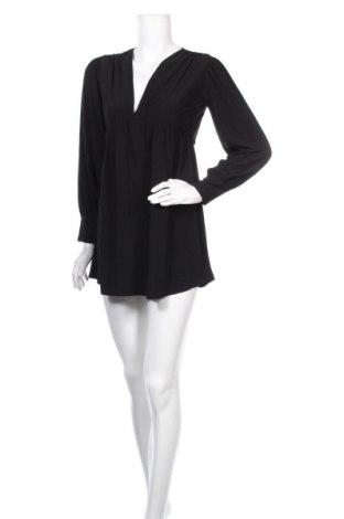 Рокля Top Fashion, Размер S, Цвят Черен, Цена 36,00лв.
