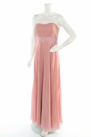 Φόρεμα Vera Mont, Μέγεθος M, Χρώμα Ρόζ , Πολυεστέρας, Τιμή 29,09€