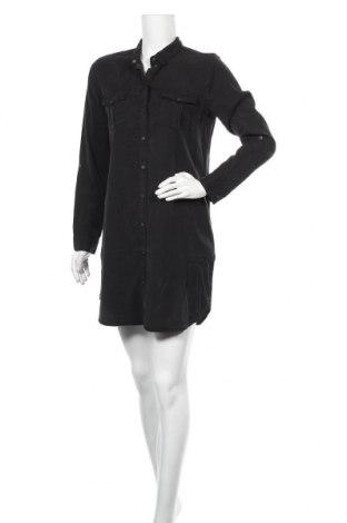 Φόρεμα Vero Moda, Μέγεθος M, Χρώμα Μαύρο, Lyocell, Τιμή 14,23€