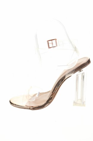 Σανδάλια Envy, Μέγεθος 37, Χρώμα Λευκό, Πολυουρεθάνης, Τιμή 18,85€