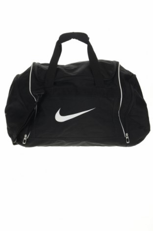 Спортен сак Nike, Цвят Черен, Текстил, Цена 49,14лв.