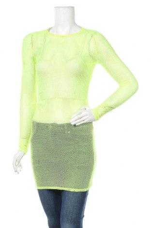 Туника, Размер S, Цвят Зелен, Цена 20,16лв.