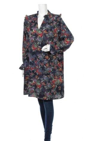 Туника H&M, Размер XL, Цвят Многоцветен, 97% полиестер, 3% еластан, Цена 17,01лв.