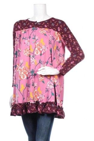 Туника Matilda Jane, Размер L, Цвят Многоцветен, 95% памук, 5% еластан, Цена 16,07лв.