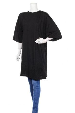 Туника Missguided, Размер XL, Цвят Черен, Цена 26,68лв.
