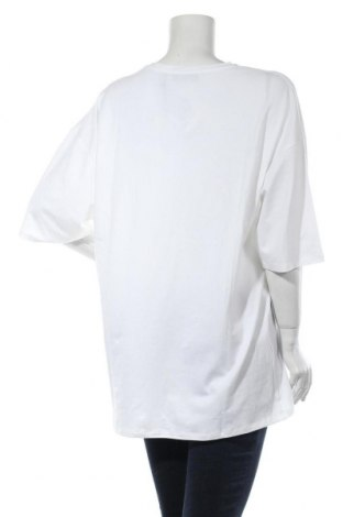 Τουνίκ Stefanie Giesinger for Nu-in, Μέγεθος L, Χρώμα Λευκό, 64% lyocell, 32% βαμβάκι, 4% ελαστάνη, Τιμή 17,79€