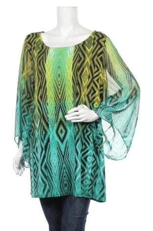 Τουνίκ Style & Co, Μέγεθος XL, Χρώμα Πολύχρωμο, 95% πολυεστέρας, 5% ελαστάνη, Τιμή 10,23€