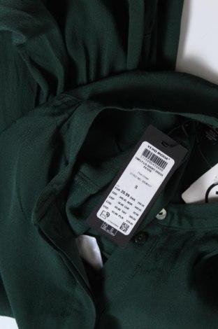 Туника Vero Moda, Размер S, Цвят Зелен, Цена 24,15лв.