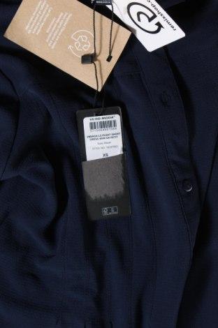Τουνίκ Vero Moda, Μέγεθος XS, Χρώμα Μπλέ, Πολυεστέρας, ελαστάνη, Τιμή 9,12€