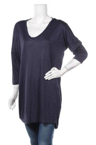 Τουνίκ Vero Moda, Μέγεθος M, Χρώμα Μπλέ, Βισκόζη, Τιμή 15,59€