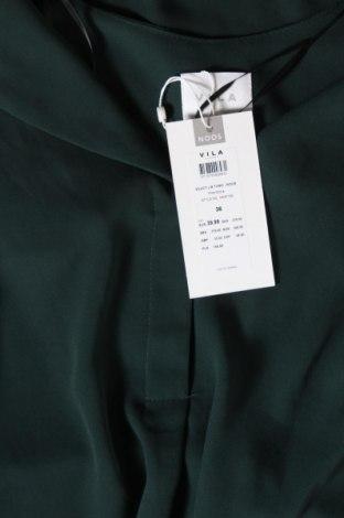 Τουνίκ Vila, Μέγεθος S, Χρώμα Πράσινο, Πολυεστέρας, Τιμή 9,96€