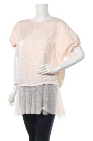 Τουνίκ Zara, Μέγεθος M, Χρώμα Ρόζ , Τιμή 9,46€