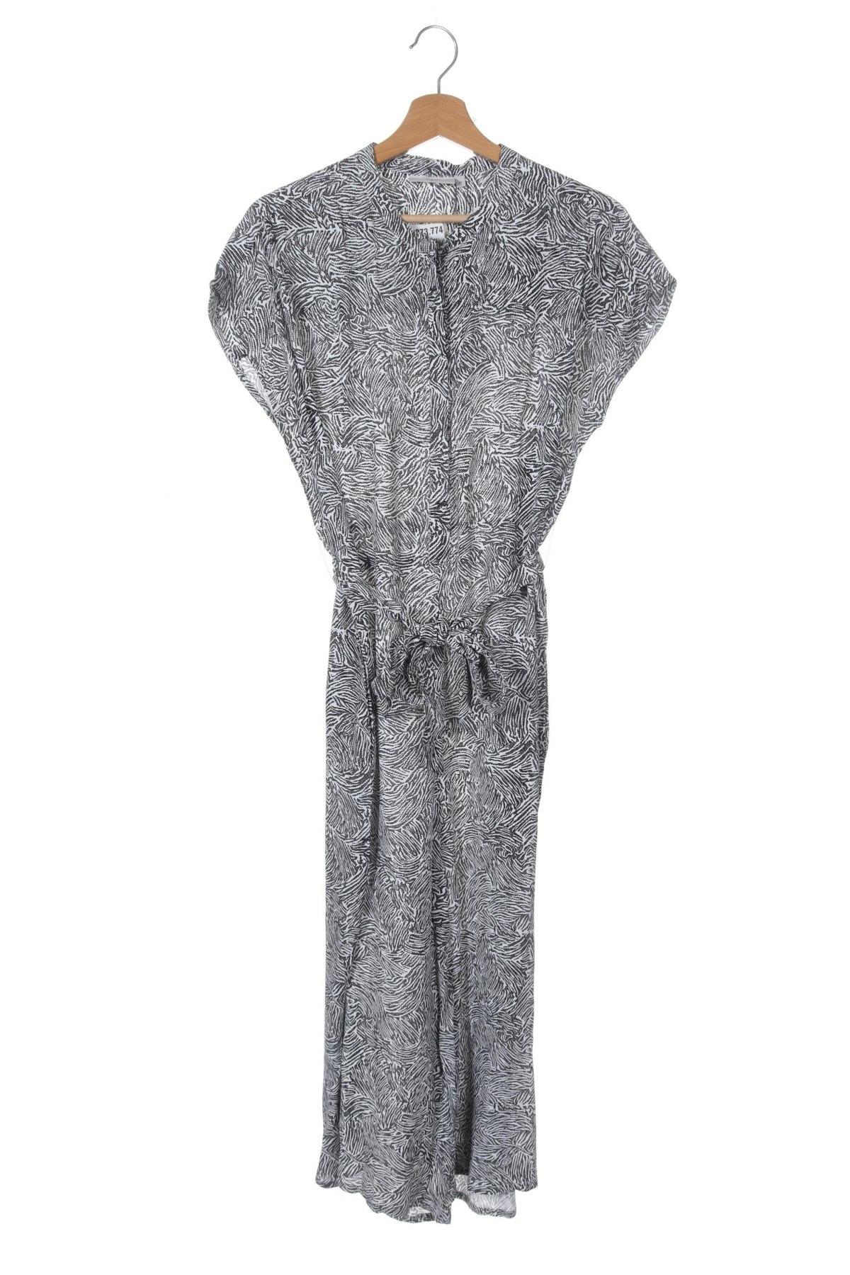 Γυναικεία σαλοπέτα Minimum, Μέγεθος XS, Χρώμα Μαύρο, Βισκόζη, Τιμή 34,56€