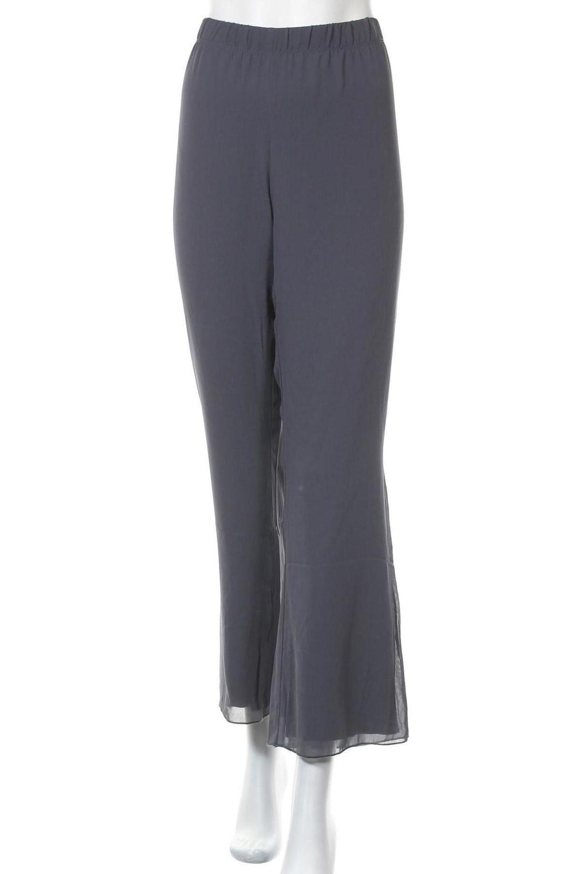 Дамски панталон Myrine, Размер XXL, Цвят Син, 100% полиестер, Цена 31,00лв.