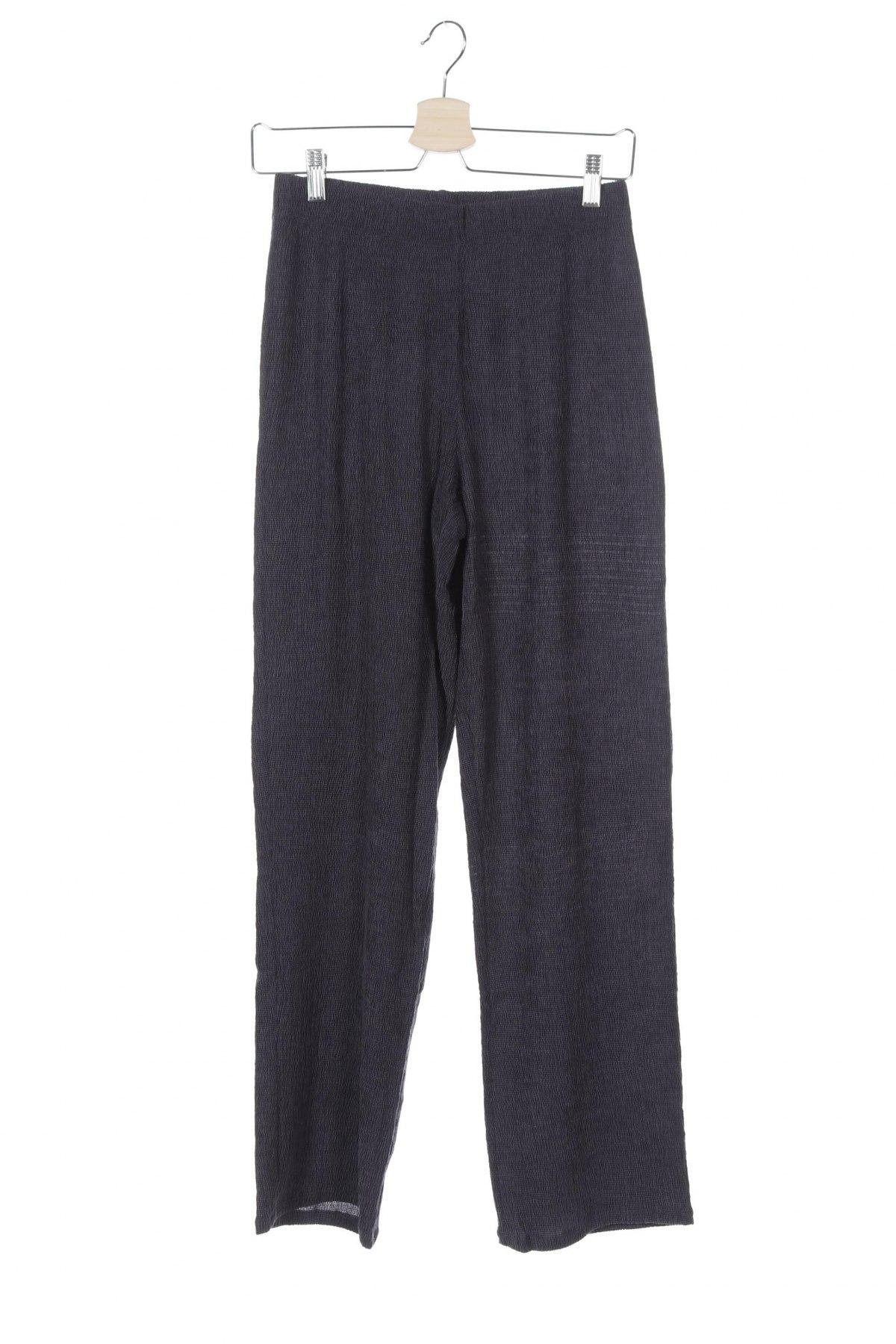 Γυναικείο αθλητικό παντελόνι Myrine, Μέγεθος XS, Χρώμα Μπλέ, 81% πολυεστέρας, 18% βισκόζη, 1% ελαστάνη, Τιμή 6,32€