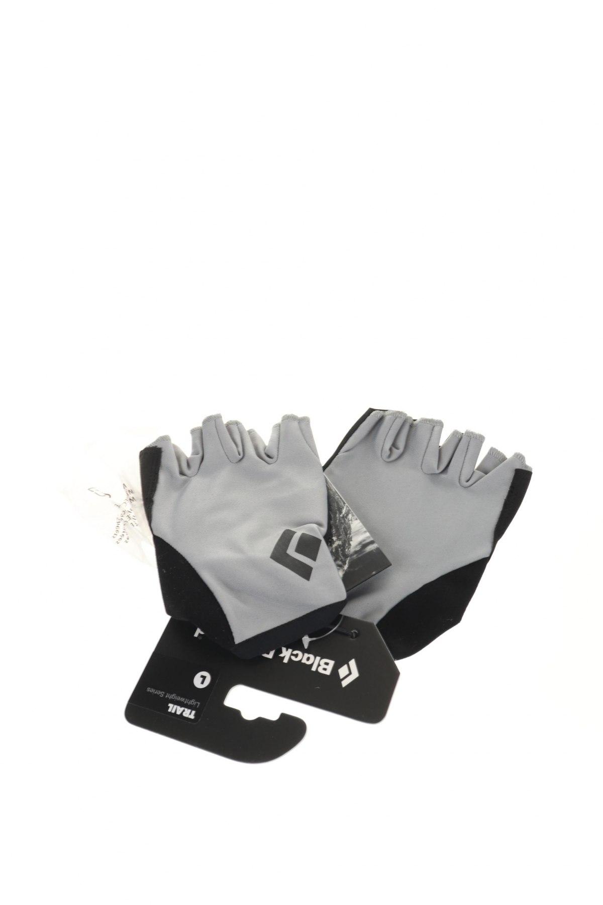 Γάντια Black Diamond, Χρώμα Μαύρο, Τιμή 8,51€