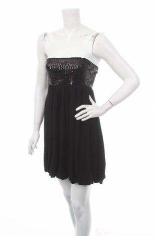 Рокля Jennifer Taylor, Размер S, Цвят Черен, 95% памук, 5% еластан, Цена 19,95лв.