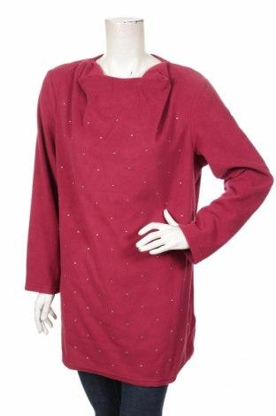 Γυναικεία μπλούζα fleece Daily Comfort