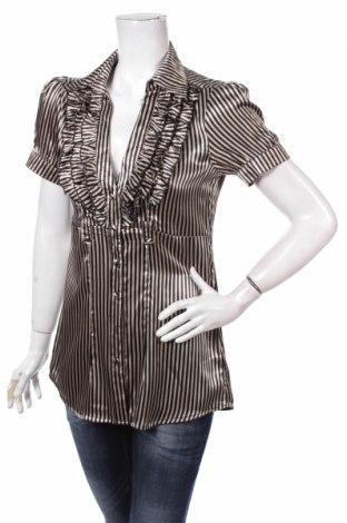 Γυναικείο πουκάμισο Seductions, Μέγεθος M, Χρώμα  Μπέζ, Τιμή 2,60€