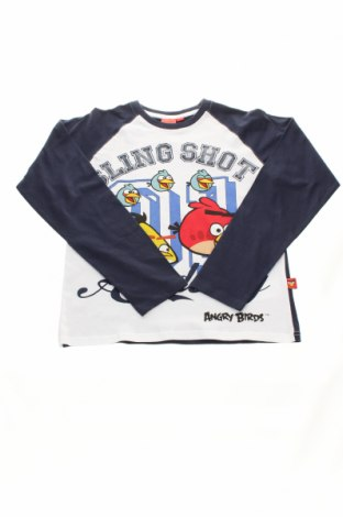 Детска блуза Angry Birds
