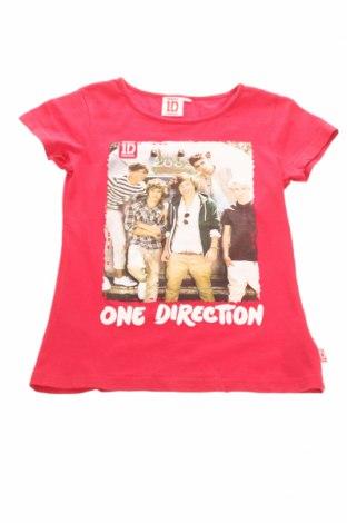 Dziecięcy T-shirt 1D