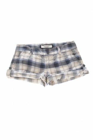 Детски къс панталон Abercrombie & Fitch