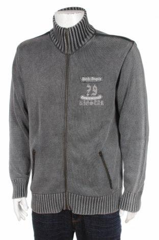 Jachetă tricotată de bărbați Bigstar